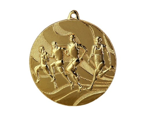 Medalja atletika Fi 50mm KS-C2350